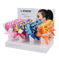 Hair Ties KIEPE Hair Tie Lollipops B.140.162 Display 24x24
