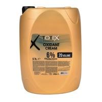 Cream Activator 6% TOTEX 5000ml