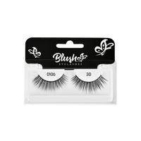 3D Strip Eyelashes BLUSH 0106