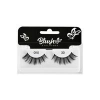 3D Strip Eyelashes BLUSH 0110