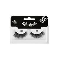3D Strip Eyelashes BLUSH 0120