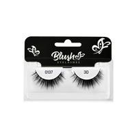 3D Strip Eyelashes BLUSH 0137