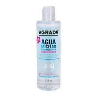 Micelarna voda za uklanjanje šminke AGRADO 250ml