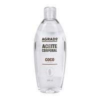 Ulje za negu tela AGRADO Kokos 300ml