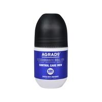 Roll-on dezodorans AGRADO Control Care Men 50ml