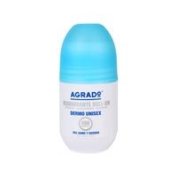 Roll-on dezodorans AGRADO Dermo Unisex 50ml