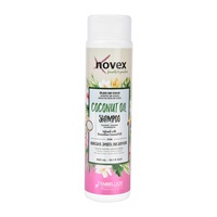 Šampon za neposlušnu kosu NOVEX Coconut Oil 300ml