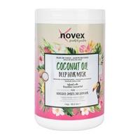 Maska za neposlušnu kosu NOVEX Coconut Oil 1000g