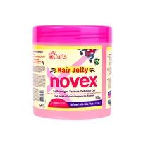 Gel za kovrdžavu kosu NOVEX Aloe Vera 500g