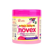 Hair Gel NOVEX Aloe Vera 500g