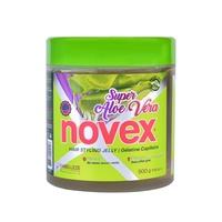 Gel za kosu NOVEX Super Aloe Vera 500g