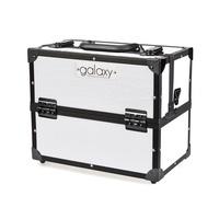 Kofer za šminku, kozmetiku i pribor GALAXY TC 3201 WC Beli