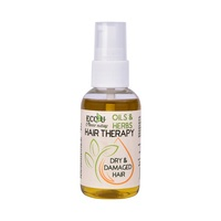 Treatment for Dry and Damaged Hair ECO U Hair Therapy 50ml