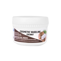 Cosmetic Vaseline for Lips NEW ANNA Coconut 50g