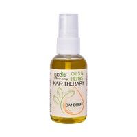 Treatment Against Dandruff ECO U Hair Therapy 50ml
