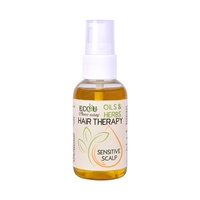 Treatment for Sensitive Scalp ECO U Hair Therapy 50ml