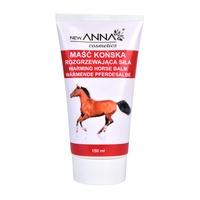 Horse Balm Warming Power NEW ANNA 150ml