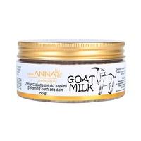 Softening Bath Sea Salt NEW ANNA Goat Milk 350g