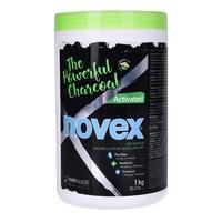 Maska za kosu sa aktivnim ugljem NOVEX The Powerful Charcoal 1000 g