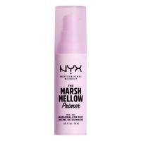 Smoothing Primer NYX Professional Makeup The Marshmellow 30ml