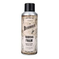 Shaving Foam Sensitive Skin BEARDBURYS 200ml