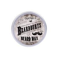 Vosak za bradu i brkove BEARDBURYS Soft Fixation 50ml