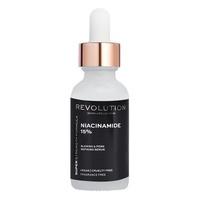 Blemish Refining and Moisturising Serum REVOLUTION SKINCARE 15% Niacinamide 30ml