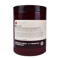 Multi-technique Hair Bleaching Powder INSIGHT Incolor 450g