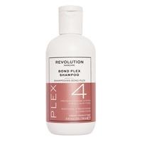 Restores & Strengthens Shampoo Sulfate-Free REVOLUTION HAIRCARE Plex 4 Bond 250ml