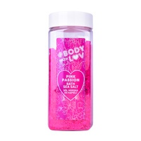 So za kupanje BODY WITH LUV Pink Passion 500g