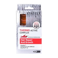 Hair Repair and Growth REVUELE Thermo-active Complex 8x5ml
