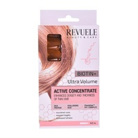 Active Concentrate for Thin Hair REVUELE Biotin 8x5ml