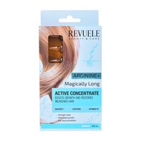 Active Concentrated Hair Growth Treatment REVUELE Arginine 8x5ml