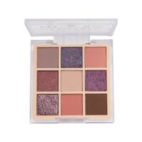 Eyeshadow Palette MAKEUP REVOLUTION Ultimate Nudes Light 8.1g