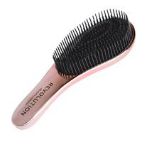 Hair Brush Detangler REVOLUTION HAIRCARE Rose Gold