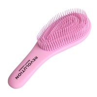 Hair Brush Detangler REVOLUTION HAIRCARE Pink