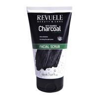 Facial Scrub REVUELE Bamboo Charcoal 150ml