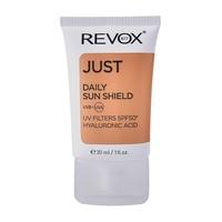 Krema za zaštitu od sunca REVOX B77 Just SPF50 Hijaluronska kiselina 30ml
