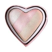Highlighter I HEART REVOLUTION Glow Unicorn Heart 10g
