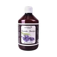 Normal Hair Shampoo NEW ANNA Lavender 500ml