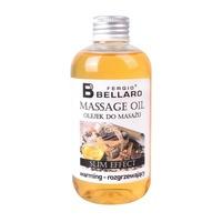 Slim Effect Masage Oil FERGIO BELLARO Warming 200ml