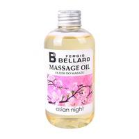 Massage Oil FERGIO BELLARO Asian Night 200ml