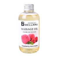 Massage Oil FERGIO BELLARO Raspberry Ice Cream 200ml