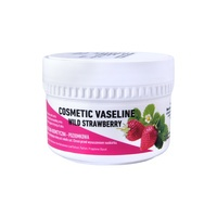 Cosmetic Vaseline for Lips NEW ANNA Wild Strawberry 50g