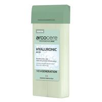Liposoluble Epilatory Wax ARCO Hyaluronic Acid 100ml