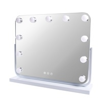 Kozmetičko ogledalo sa LED svetlom Hollywood MR-L616