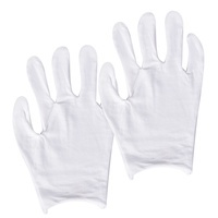 Pamučne rukavice ASN-ST-D2M srednje debljine 2/1