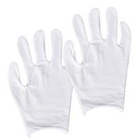 Cotton Gloves ASN-ST-D2T Thin 2/1