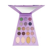 Eyeshadow Palette MAKEUP REVOLUTION Bratz Doll Palette Yasmin 12.4g