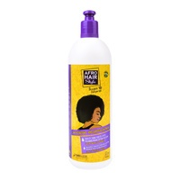 Very Curly Hair Leave-In Conditioner NOVEX Afro Hair 500ml